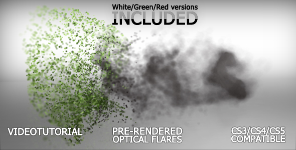 After Effects Project - VideoHive Particle Logo Formation 136318