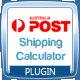 Free Download Jigoshop Australia Post Shipping Calculator