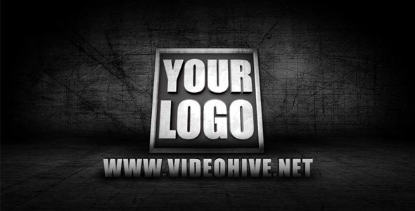 After Effects Project - VideoHive Dark Room 168479