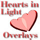 Hearts in Light - VideoHive Item for Sale