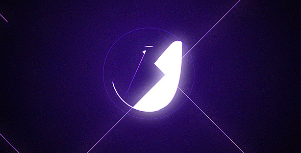 After Effects Project - VideoHive Slice Hole Logo Reveal 1437124