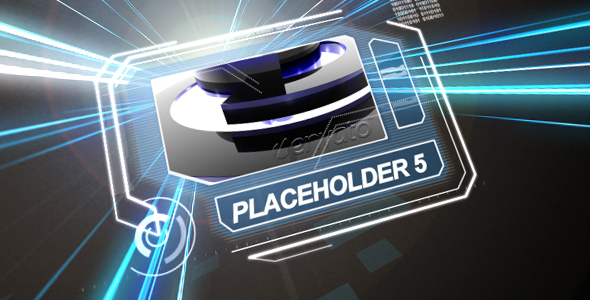 After Effects Project - VideoHive ProTron 171249