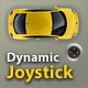Dynamic Joystick AS2 v1.0 - ActiveDen Item for Sale