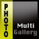 Multi-Photo Gallery (xml based) - ActiveDen Item for Sale