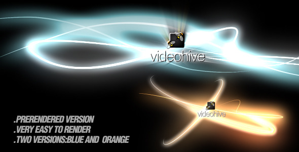 After Effects Project - VideoHive Stroky Logo 1455805