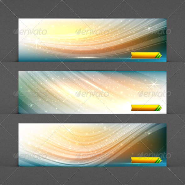 GraphicRiver Dynamic Solar Fields Banners 1463205
