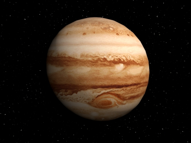 Jupiter Planet - Pics about space