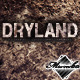 Dryland - Cinematic Background textures - GraphicRiver Item for Sale