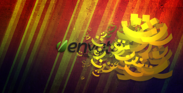 After Effects Project - VideoHive Shape appearing & bonus 170105