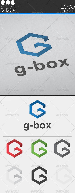 GraphicRiver G-Box 1475516