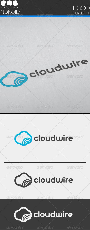 GraphicRiver cloudwire 1483341