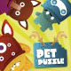 Pet Puzzle - Character Creation Kit - GraphicRiver Item for Sale
