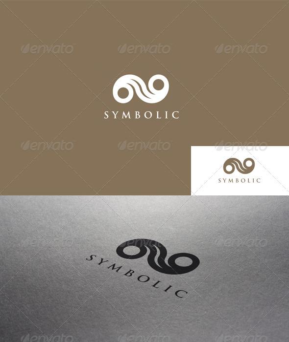 GraphicRiver Symbolic Logo 1488578