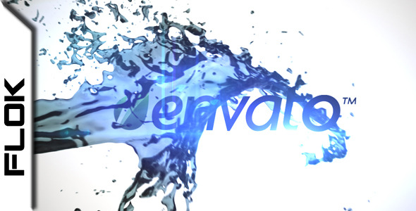 After Effects Project - VideoHive Splash 2in1 1495576