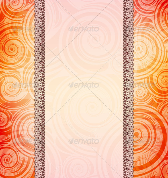 Graphic River Creative design banner Vectors -  Decorative  Backgrounds 1501536