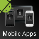 Mobile App Kit for Android & iOS - ActiveDen Item for Sale