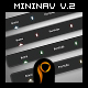mininav v.2 - GraphicRiver Item for Sale