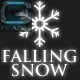 XML 2D & 3D falling snow - ActiveDen Item for Sale