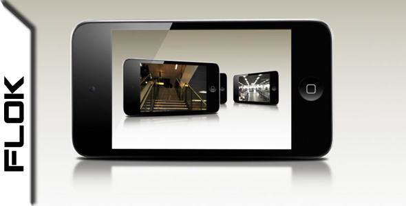 After Effects Project - VideoHive It's a Phone 179077