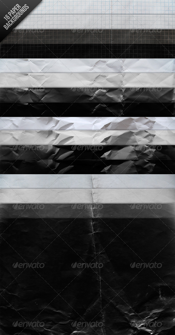 GraphicRiver Paper Backgrounds 179101