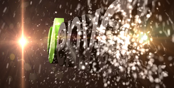 After Effects Project - VideoHive Sparky Reveal 179240