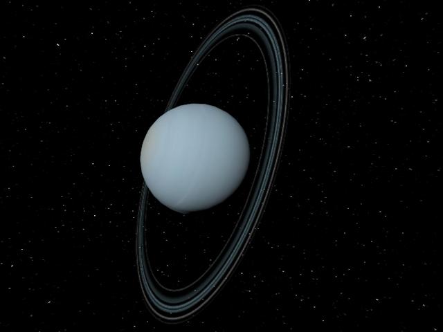 Uranus Planet Models - Pics about space