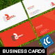 Creative Business Cards New - GraphicRiver Item for Sale
