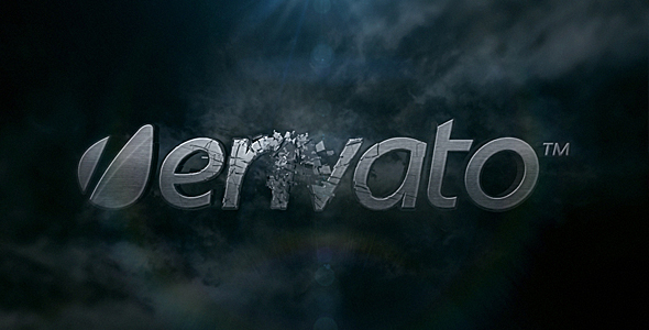 After Effects Project - VideoHive Implosion 179829