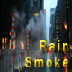 Rain Smoke NYC HD - VideoHive Item for Sale