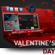Valentine's Day Card 3D XML Slider - ActiveDen Item for Sale