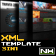 Flash XML Template 3in1 - ActiveDen Item for Sale
