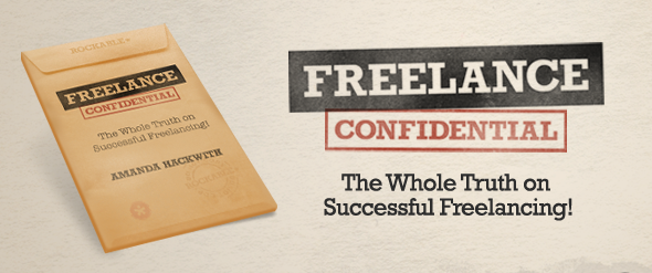 TutsPlus Freelance Confidential Includes PDF ePub & MOBI 180039