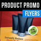 Product Promotion Flyer Vol.2 - GraphicRiver Item for Sale