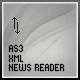 NEWS READER (AS3 - XML) - ActiveDen Item for Sale