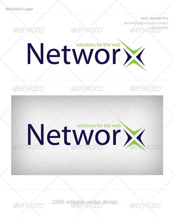 GraphicRiver Networx 1530930