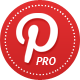 Pinterest Pro for WordPress - CodeCanyon Item for Sale
