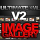 ULTIMATE XML V2 IMAGE GALLERY - ActiveDen Item for Sale