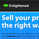 Enlightened | Sell your product the right way - ThemeForest Item for Sale