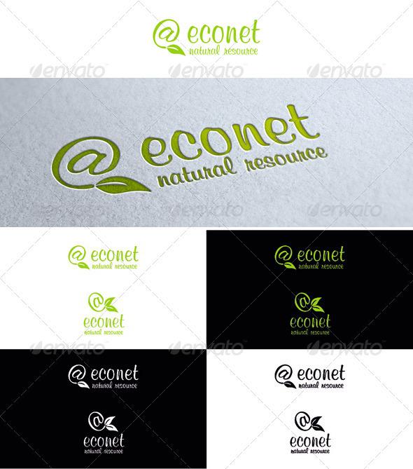 GraphicRiver Econet 1541535