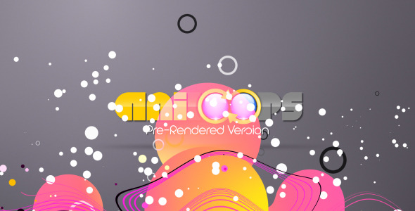 After Effects Project - VideoHive Particles Logo Reveler 1462405