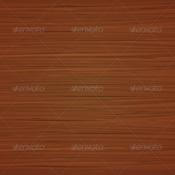 GraphicRiver Dark Wood scalable illustration 1545631