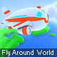 Fly Around The World - VideoHive Item for Sale