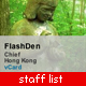 Sliding Modern Staff List with vCard support - ActiveDen Item for Sale