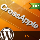 Cross Apple - Clean Business WordPress Theme - ThemeForest Item for Sale