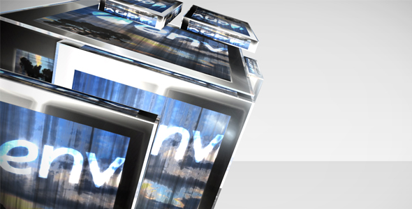 After Effects Project - VideoHive Elegant Show Ident or Opener 184995