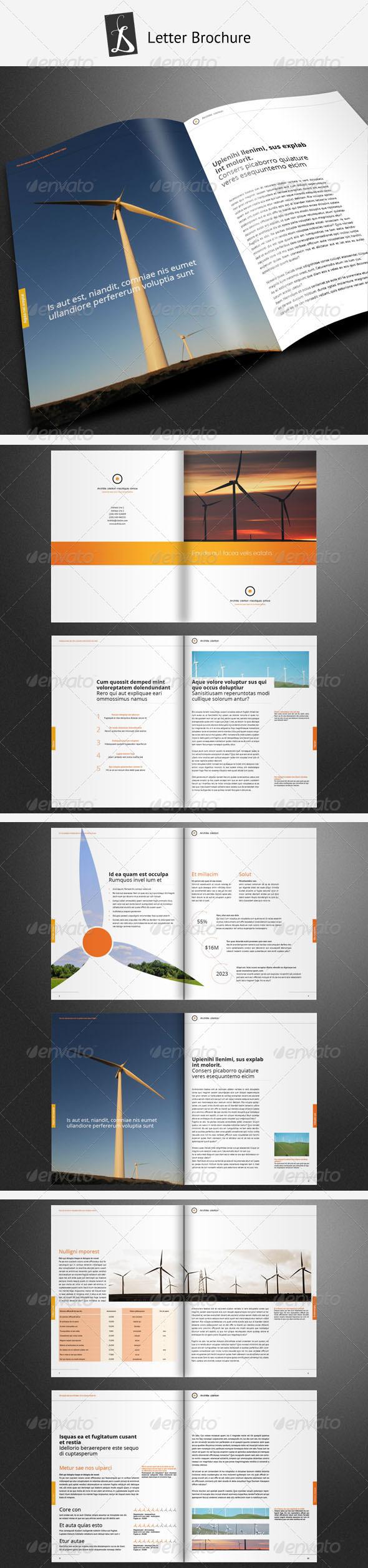 GraphicRiver Corporate Brochure 18 1574749