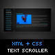 XML // CSS News  - ActiveDen Item for Sale