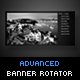XML BANNER ROTATOR / SLIDESHOW - ActiveDen Item for Sale