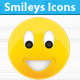 Smiley Premium Icon Set - GraphicRiver Item for Sale