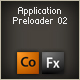 Application Preloader 02 - ActiveDen Item for Sale